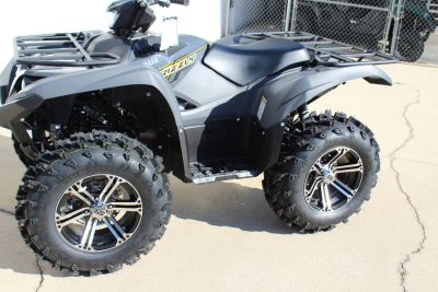 2018 Yamaha Grizzly EPS Utility ATVs Palatka, FL