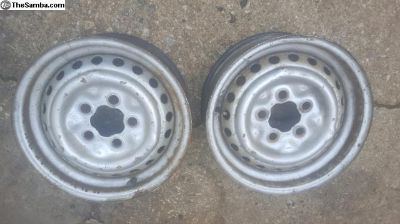 Bus Vanagon Wheels