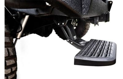 Buy AMP Research 75311-01A BedStep Fits 07-15 Wrangler (JK) motorcycle in Groveland, Florida, United States, for US $234.00