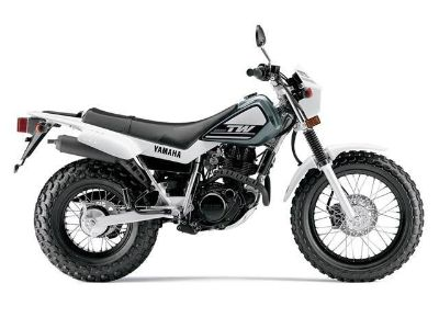 2015 Yamaha TW 200 Dual Purpose Motorcycles Brewton, AL