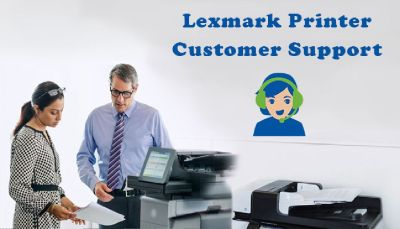 How to Troubleshoot Common Errors of Lexmark Printer?