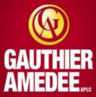 Gauthier Amedee Attorneys at Law