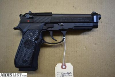 For Sale: Beretta 96A1 with 3 Magazines & Box $499.00