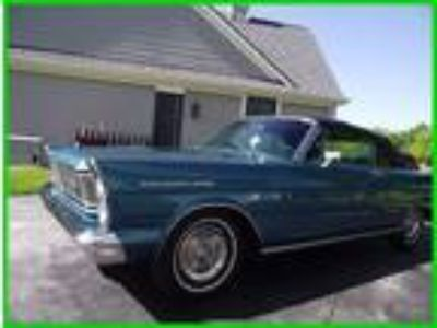 1965 Ford Galaxie 500 Automatic Convertible