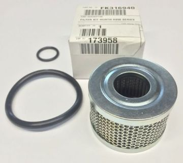 Find TRANSMISSION OIL FILTER KIT FK316940 for ZF/Hurth 463772 or 3312199031 ZF New motorcycle in Santa Ana, California, United States, for US $39.95