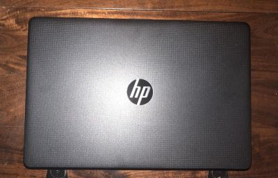 Brand new in box HP 15.6 touchscreen laptop