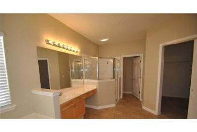 Gorgeous two story home with great curb appeal. Washer/Dryer Hookups!