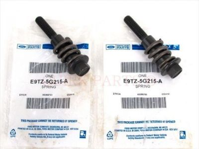 Purchase Ford Ranger Explorer Mountaineer Muffler Exhaust Pipe Bolt Spring Studs OEM NEW motorcycle in Braintree, Massachusetts, United States, for US $29.88