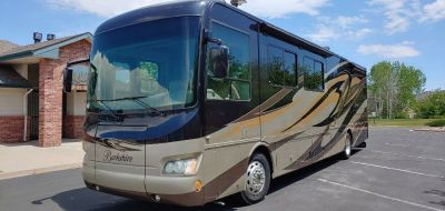 2014 Forest River Berkshire 390BH-(2) BUNK Model!