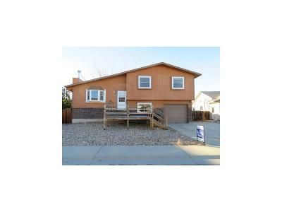 3 Bed 2 Bath Foreclosure Property in Casper, WY 82604 - Lilac St