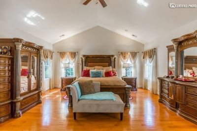 $8000 4 single-family home in Lorton