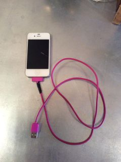 Used Apple iPhone 4 A1349