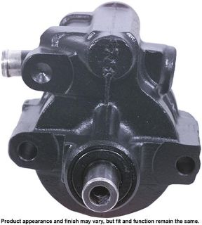 Purchase Cardone 20-871 Power Steering Pump- Reman. A-1 motorcycle in Southlake, Texas, US, for US $47.17