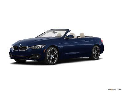 2019 BMW 430 430xi Cv (Imperial Blue Metallic)