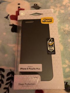 Otter box IPhone 6/6s plus