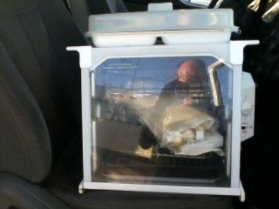 Rotisserie from Ronco