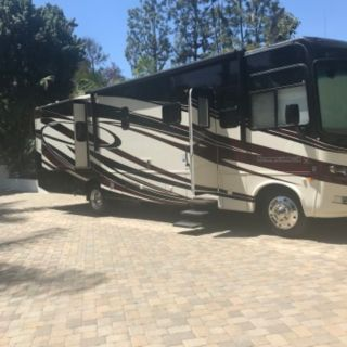 2013 Forest River Georgetown XL 360DS