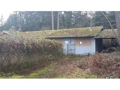 3 Bed 1 Bath Foreclosure Property in Port Orchard, WA 98367 - Cooper Ave SW