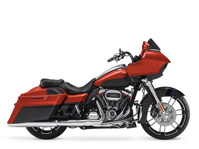 2018 Harley-Davidson CVO Road Glide Cruiser Motorcycles Waterford, MI