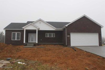 188 Wakefield Dr Elizabethtown, Beautiful new construction