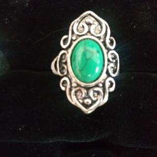 Vintage style new rings