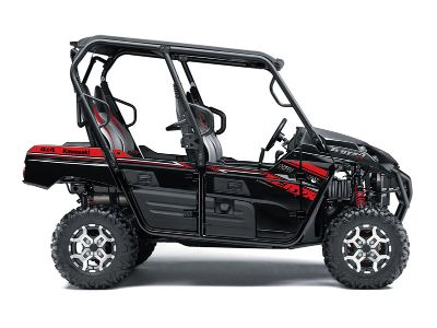 2019 Kawasaki Teryx4 LE Side x Side Utility Vehicles Pahrump, NV