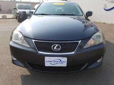 Used 2007 Lexus IS for sale