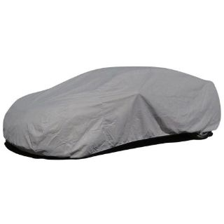 Purchase Budge Lite Car Cover Fits Sedans up to 228 inches, B-4 motorcycle in Clinton, Mississippi, United States, for US $27.99