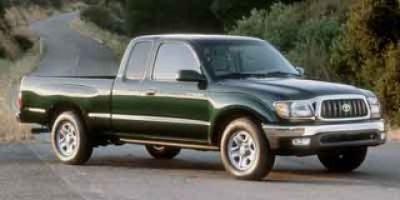 2004 Toyota Tacoma SR5 V6 ()