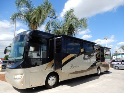 2011 Forest River Berkshire 390 BH
