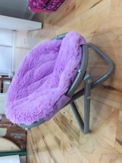 Chair for American Girl dolls or other 18 doll