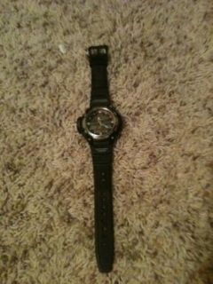 Nice mens Casio watch