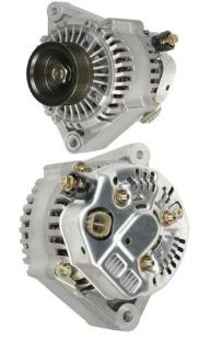 Find HONDA ACCORD HIGH OUTPUT ALTERNATOR 200 AMP NEW 2.3L 1998 - 2002 Generator motorcycle in Van Nuys, California, United States, for US $160.00