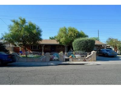 Preforeclosure Property in Phoenix, AZ 85031 - W Crittenden Ln