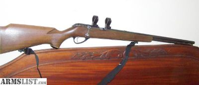 For Sale: VINTAGE MARLIN MODEL 81 DL VGC