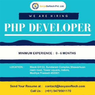 PHP Development Company India | Web Design and Development Services