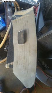 rear interior panel pass