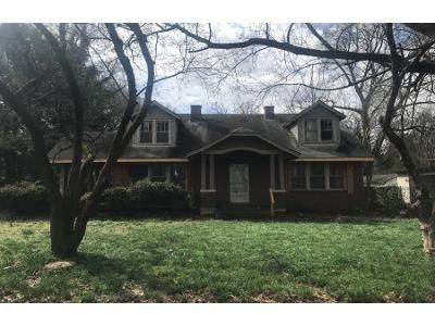 4 Bed 1 Bath Preforeclosure Property in Memphis, TN 38111 - Carnes Ave