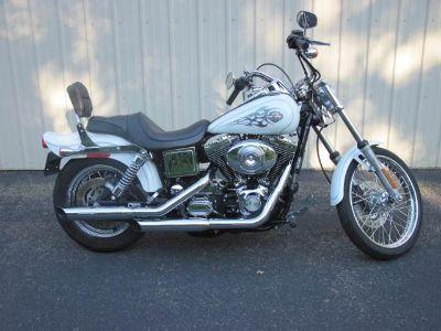 2005 Harley-Davidson FXDWG/FXDWGI Dyna Wide Glide Cruiser Motorcycles Guilderland, NY
