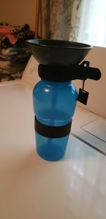 Dog water bottle/bowl