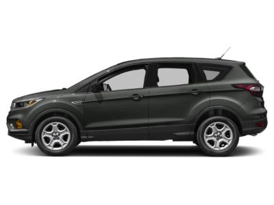 2019 Ford Escape SEL FWD (Magnetic Metallic)