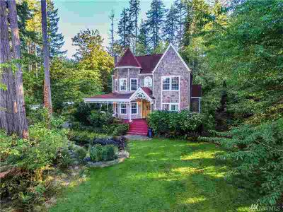 425 72nd Ave NE Olympia Three BR, Beautiful Victorian home in