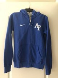Women s Air Force Hoodie Size M