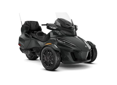 2018 Can-Am Spyder RT Limited 3 Wheel Motorcycle Albemarle, NC
