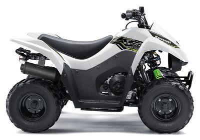 2019 Kawasaki KFX 50 ATV Sport Utility Irvine, CA