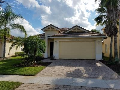 4 Bed 2 Bath Foreclosure Property in West Palm Beach, FL 33411 - Belle Grove Ln