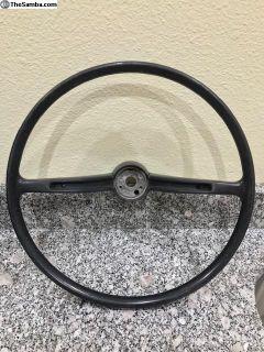 Steering wheel ('71)