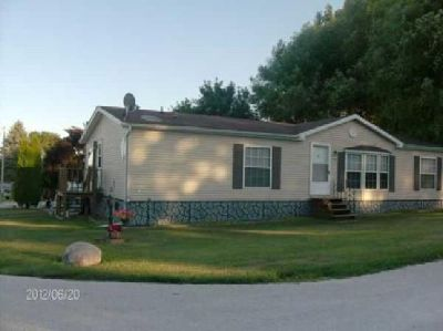 $140,000 Residential Real Estate for Sale in Brooklyn IA at 5261 Skyline Dr (Holiday Lake