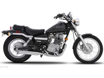 2008 Honda Rebel Cruiser Motorcycles Cleveland, OH
