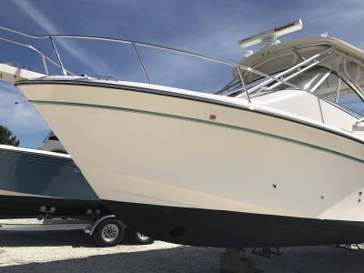 2010 Grady White 305 Express For Sales -$149,000